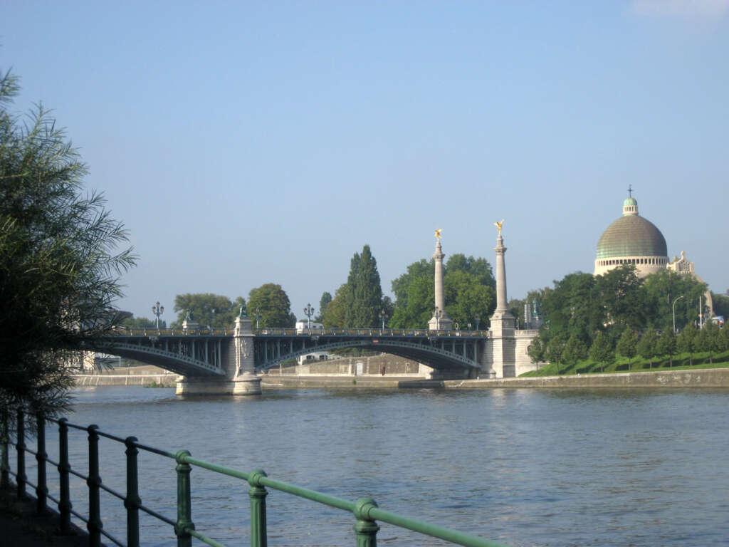 Pont de Fragnée